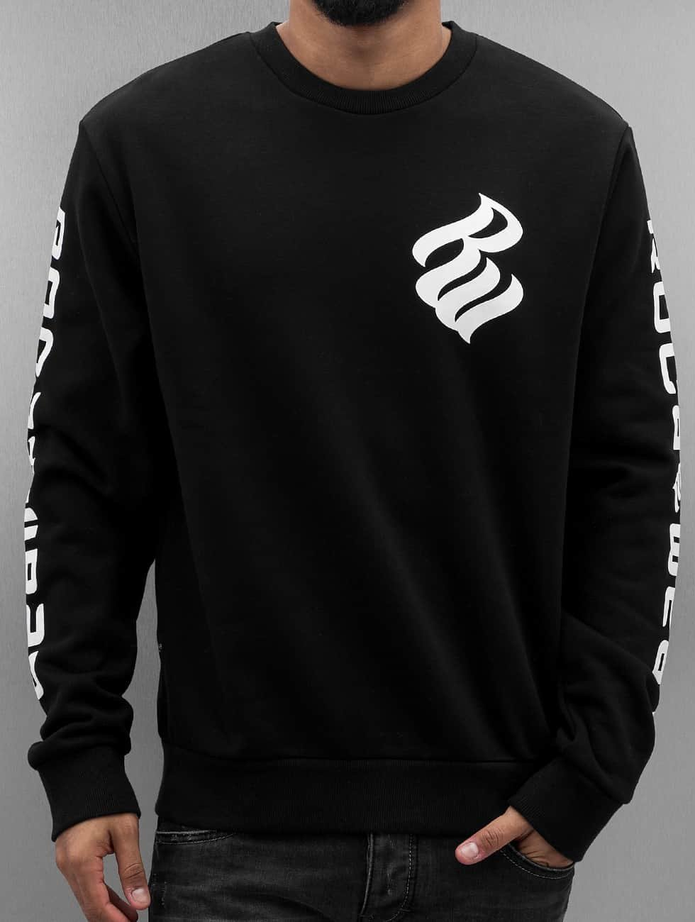 Rocawear Jumper Fleece black