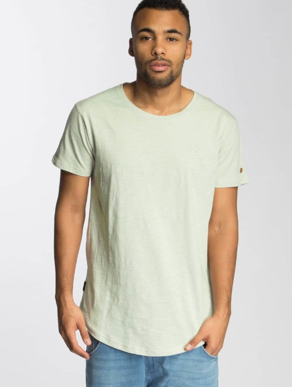 Rocawear T-Shirt Soft olive