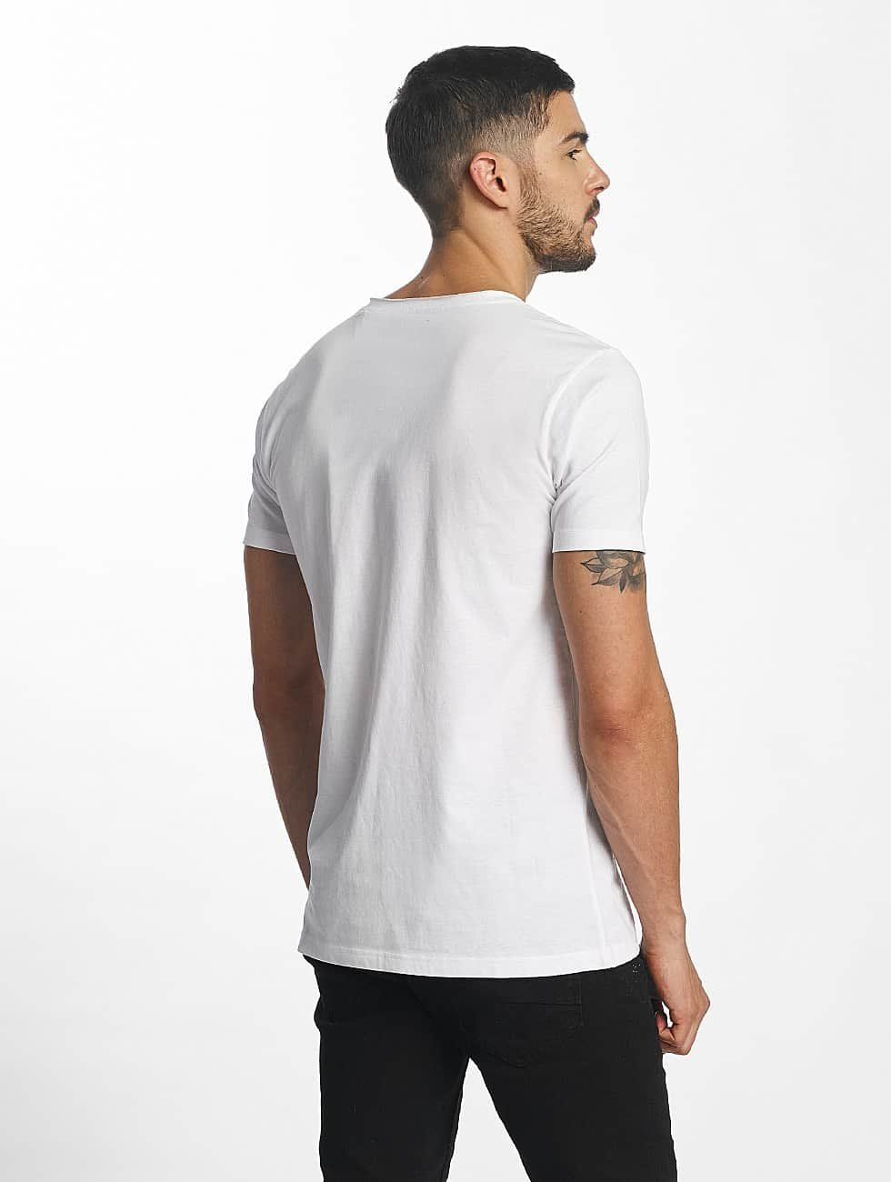 SHINE Original T-Shirt Print blanc