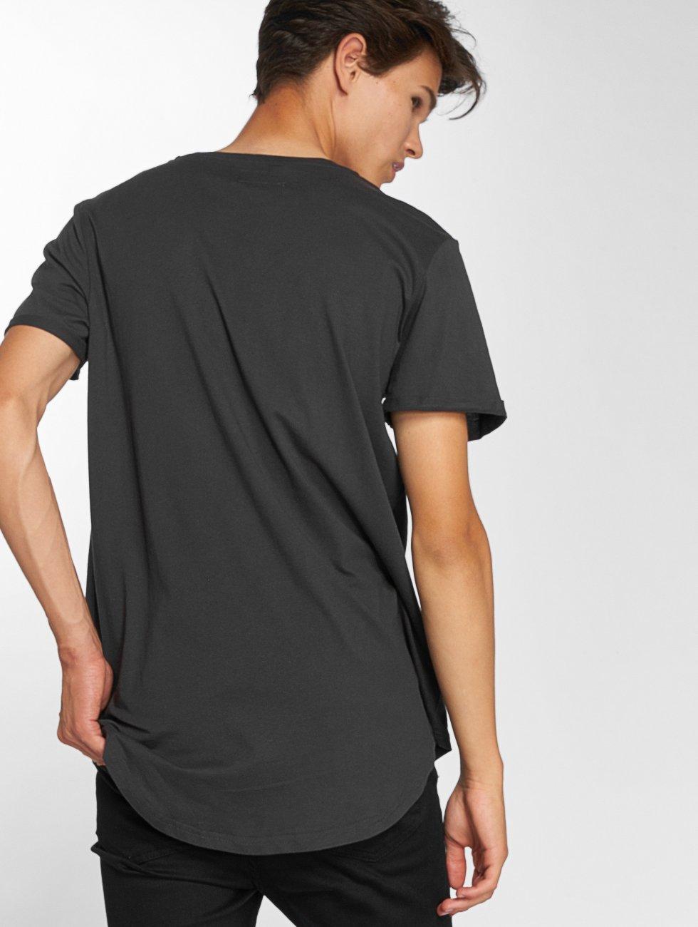 Sixth June T-Shirt Regular grau