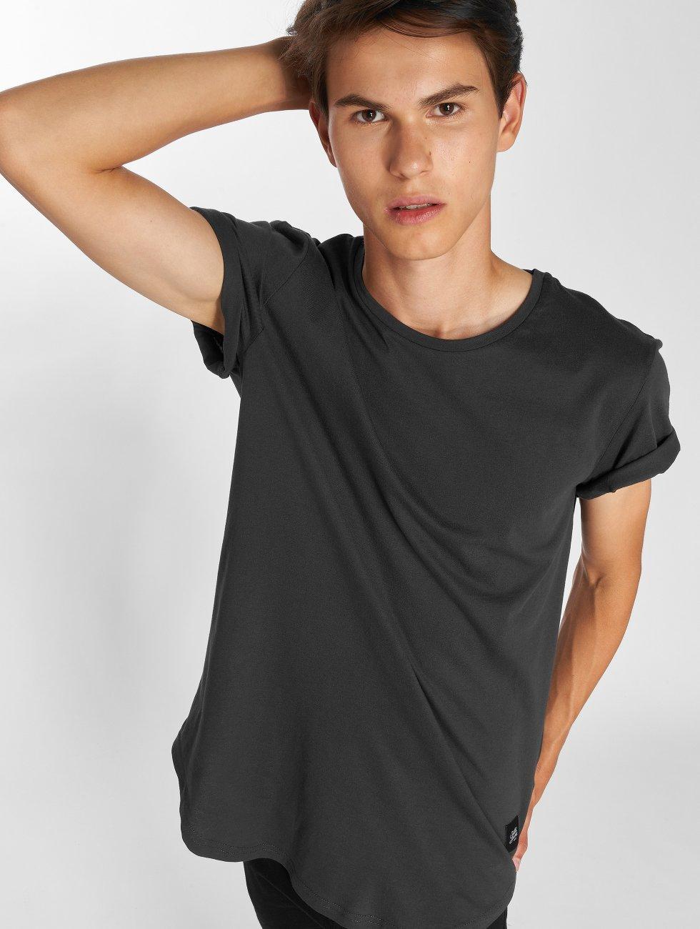 Sixth June T-shirt Regular grigio