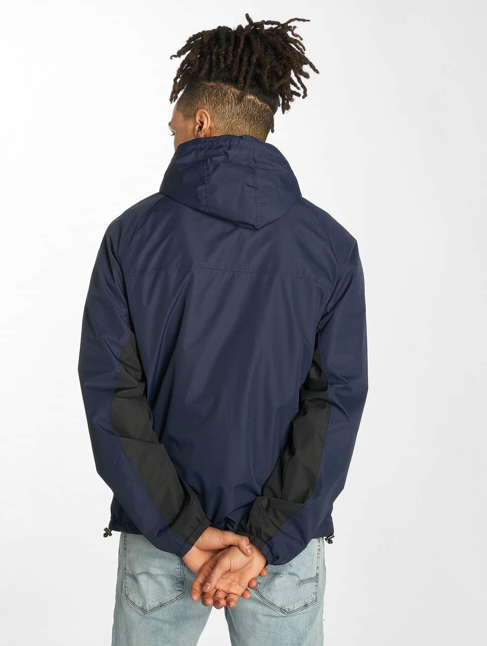 Starter Lightweight Jacket Wand blue