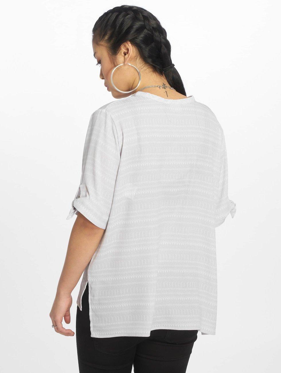 Stitch & Soul T-Shirt Quiet gris