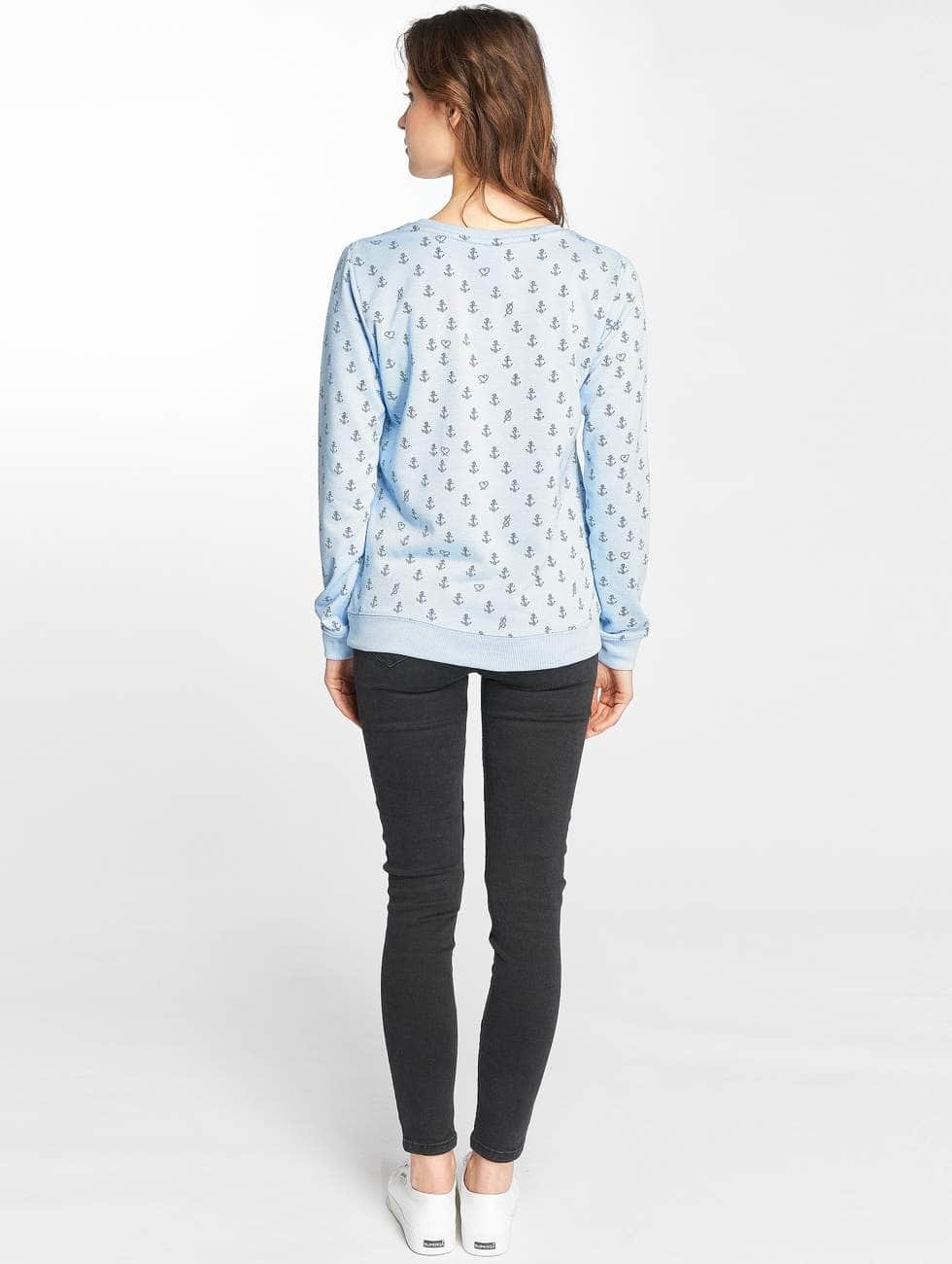 Sublevel Sweat & Pull Placid bleu