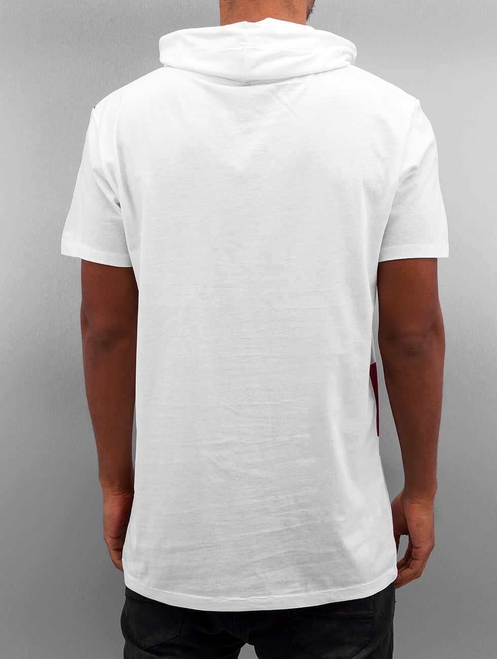 Sublevel T-Shirt Chris weiß