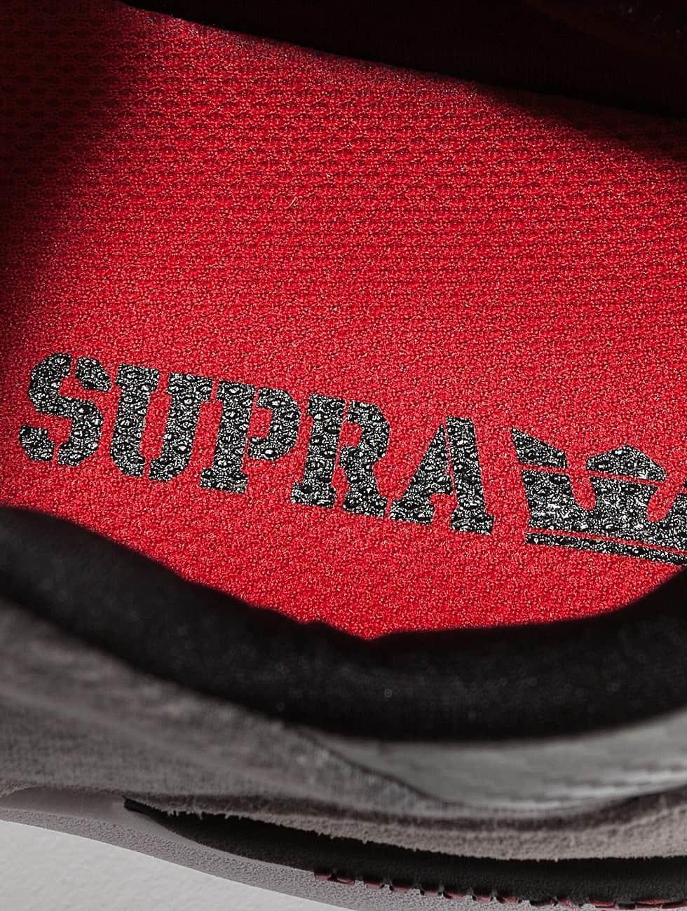 Supra schoen / sneaker Scissor in grijs 344075 Klaring Echt Verzending Outlet Store Online Outlet Korting Te Koop Verkoop Beste Verkoop waCef