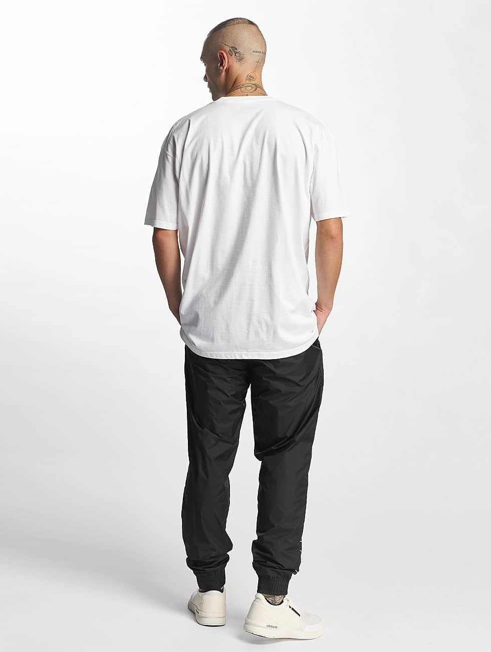 Supra T-Shirt Heritage weiß