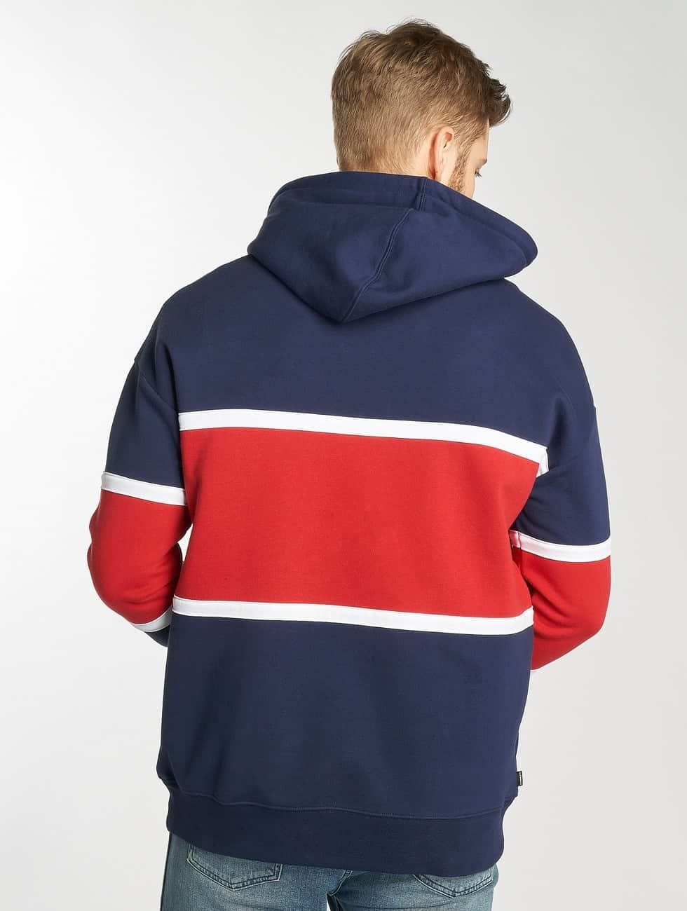 The Hundreds Sweat capuche Rebel bleu