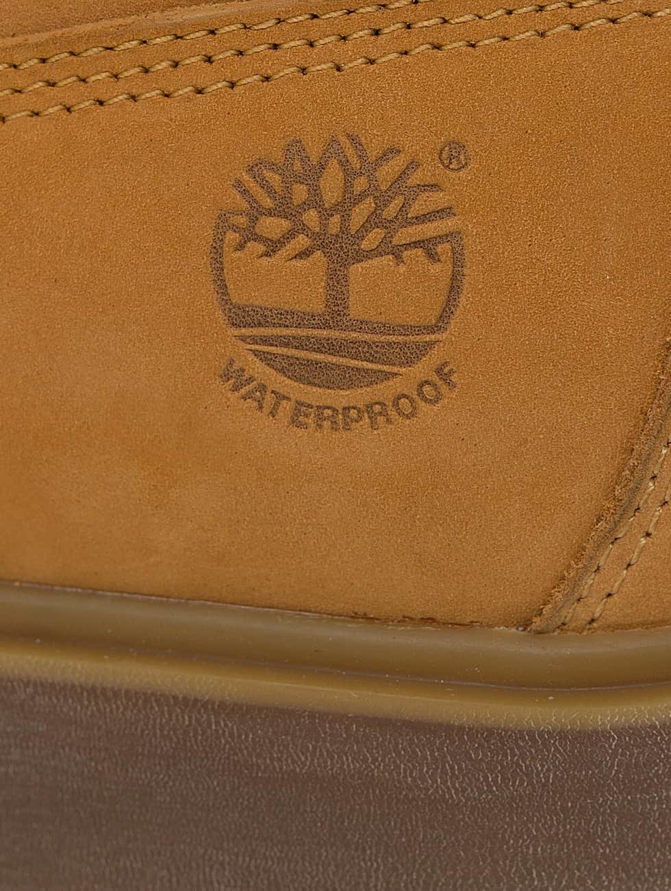Timberland Сапоги Earthkeepers Premium 14 Inch Zip бежевый