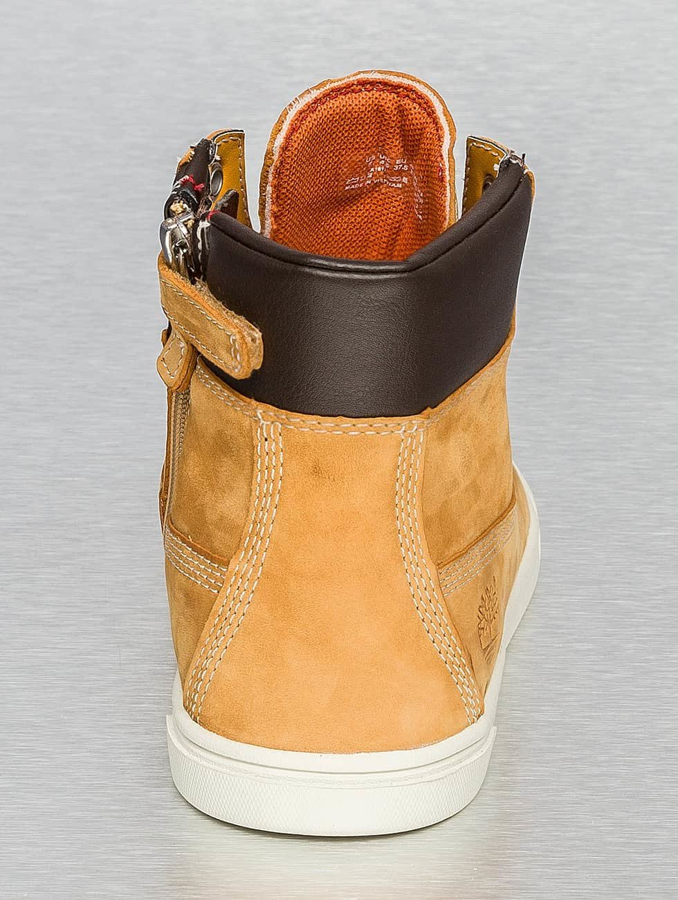 Timberland Boots Groveton 6 Inch Lace beige