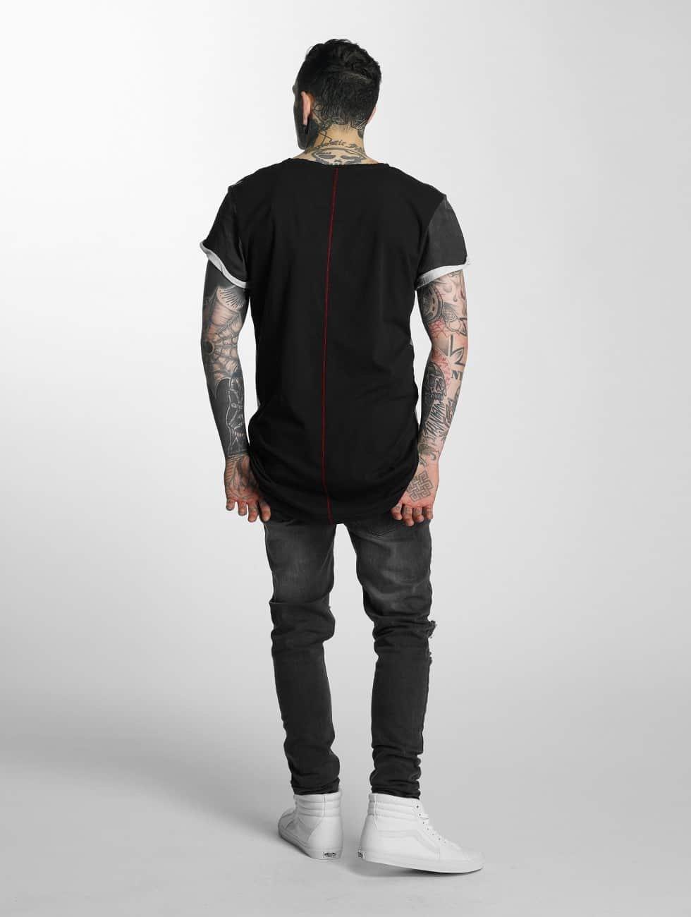 trueprodigy T-Shirt Deadly Sleep schwarz
