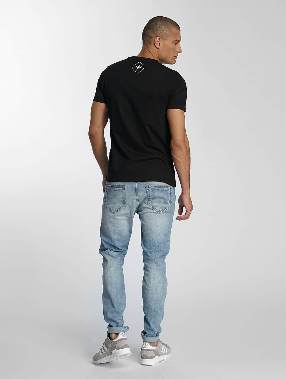 TrueSpin T-Shirt 6 noir