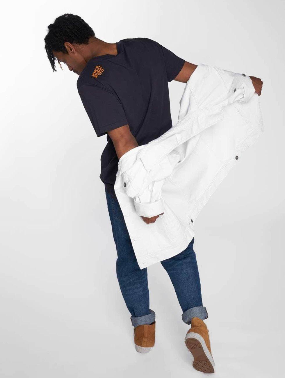 TurnUP T-Shirt Never bleu