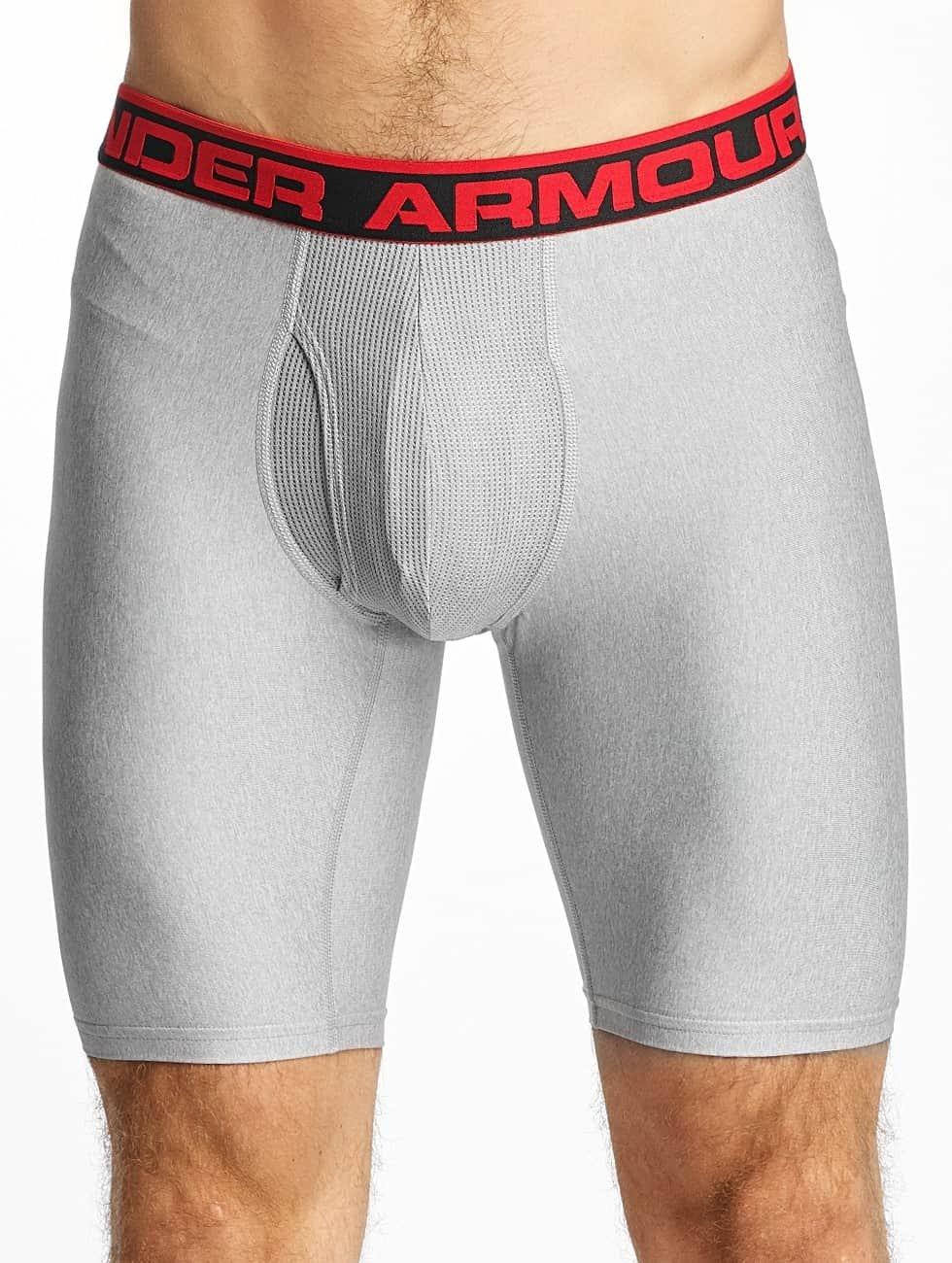 Under Armour Boxershorts The Original 9'' grau