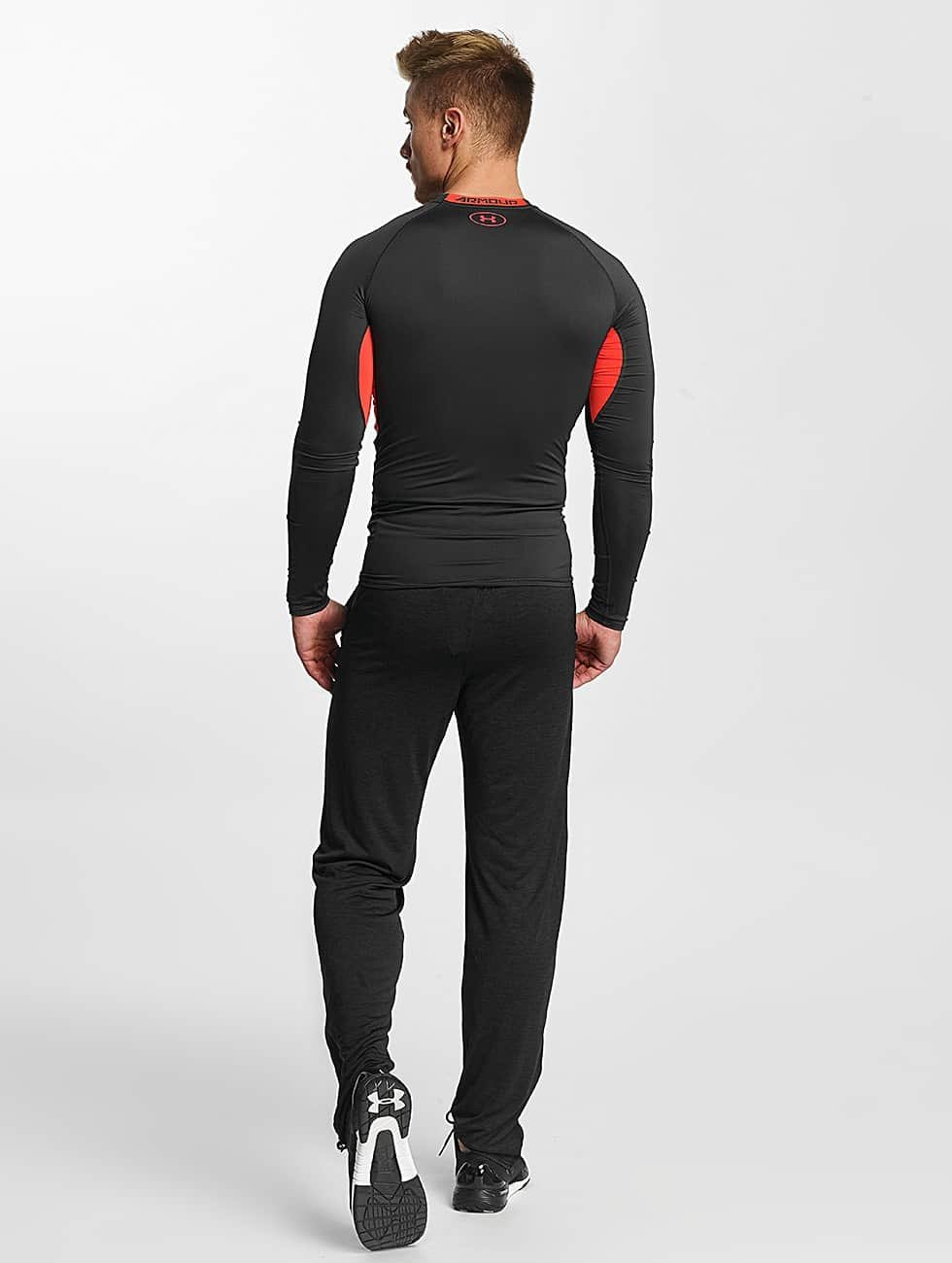 Under Armour Sweat Pant Tech black