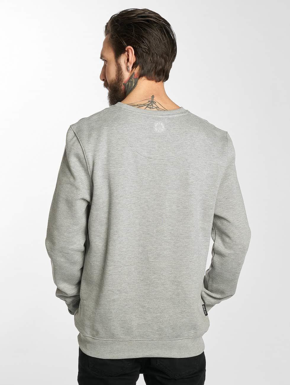 UNFAIR ATHLETICS Sweat & Pull Classic gris