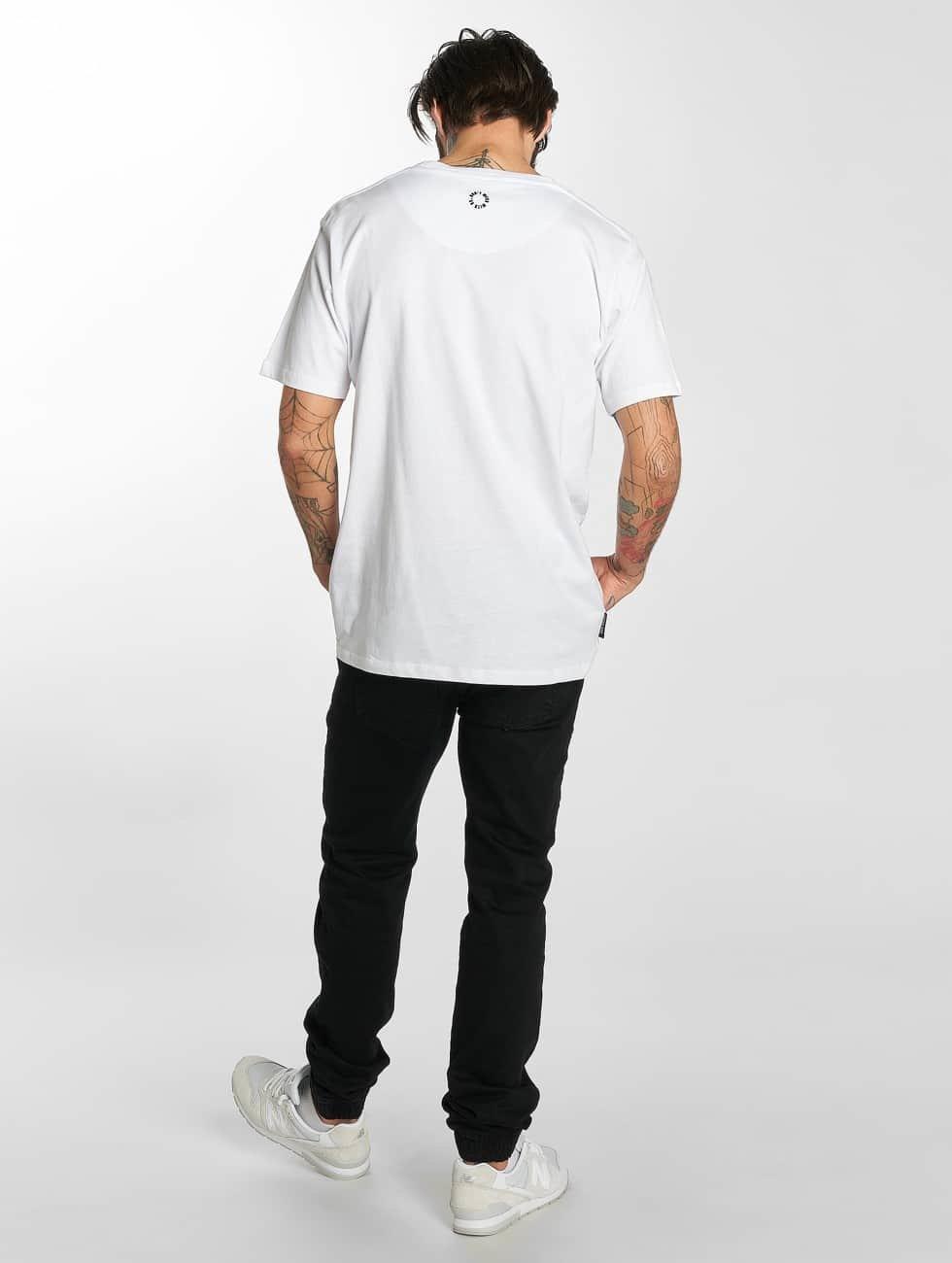 UNFAIR ATHLETICS T-shirt Classic vit
