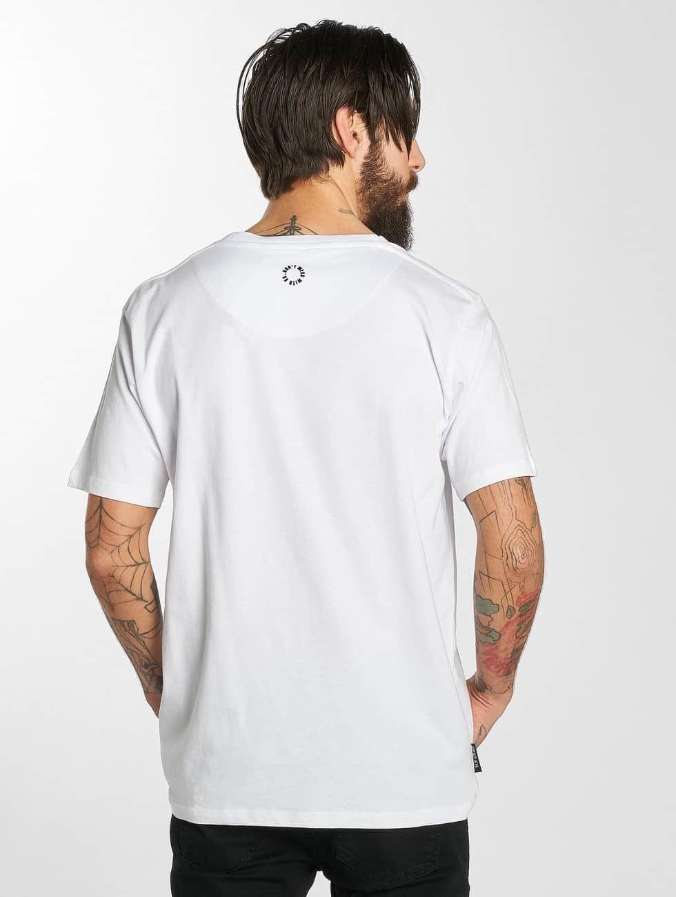 UNFAIR ATHLETICS t-shirt Classic wit