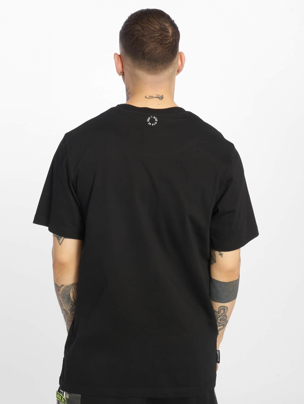 UNFAIR ATHLETICS T-shirts Classic sort