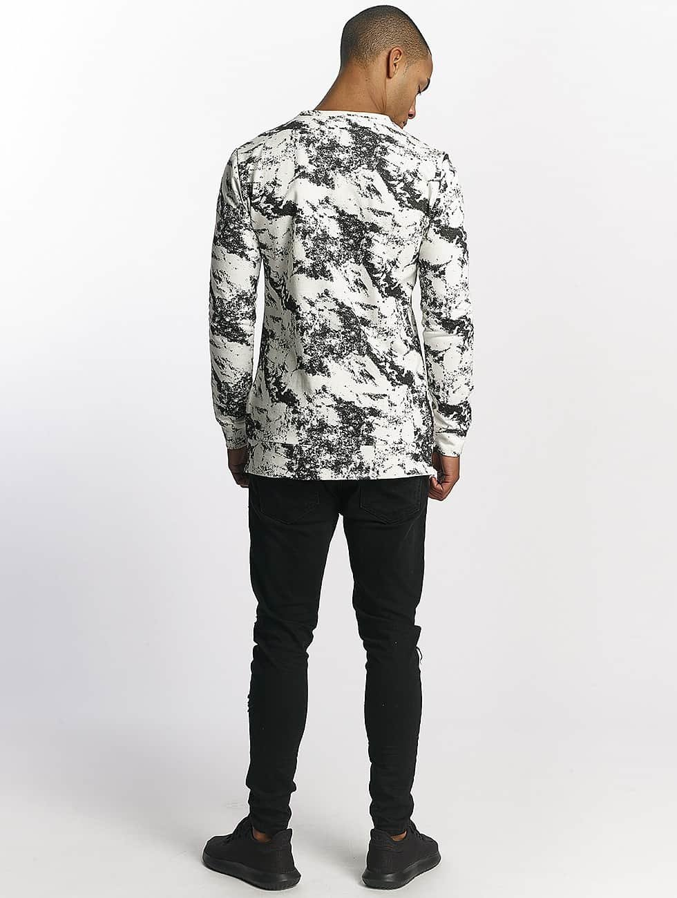 Uniplay Camiseta Fynn blanco