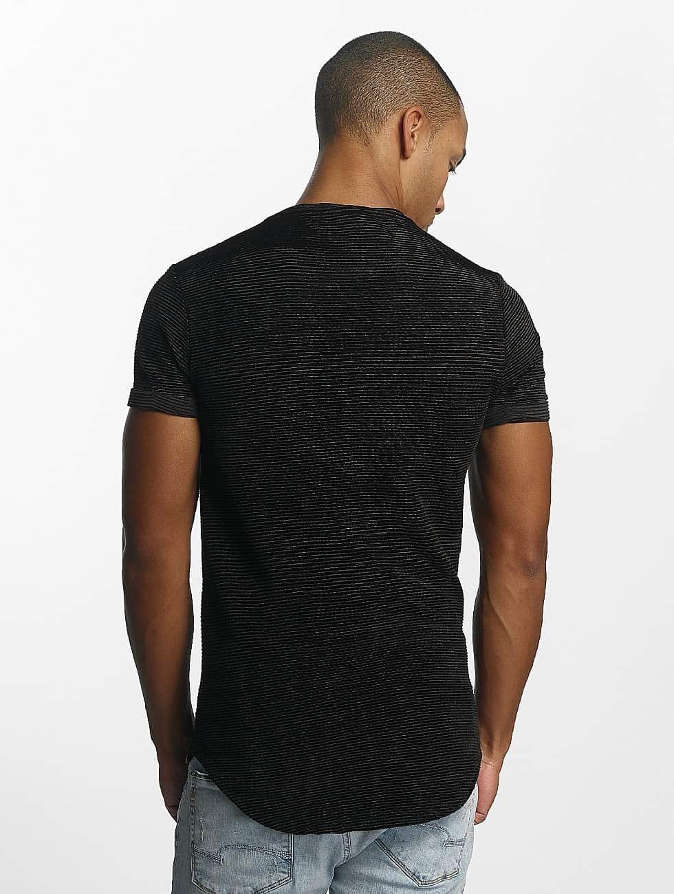 Uniplay Camiseta Amsterdam negro