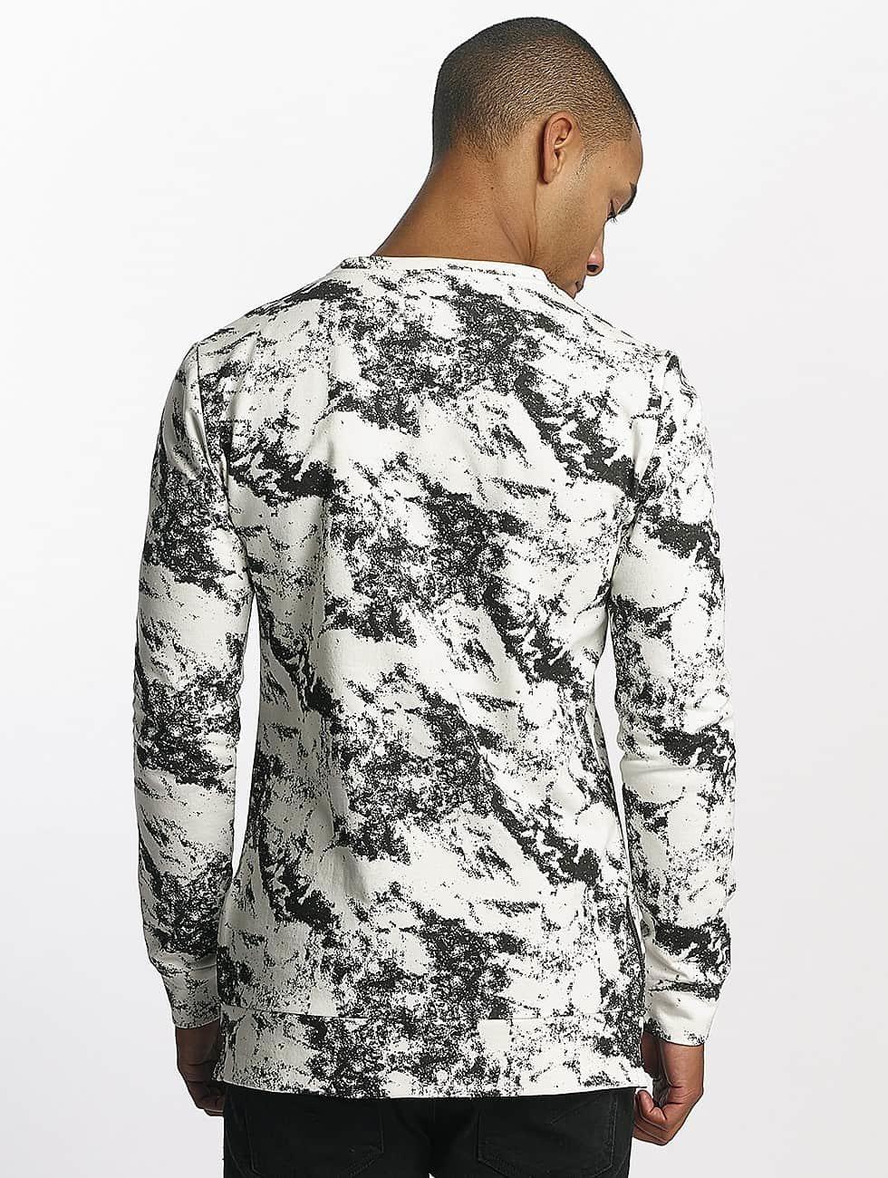 Uniplay T-paidat Fynn valkoinen