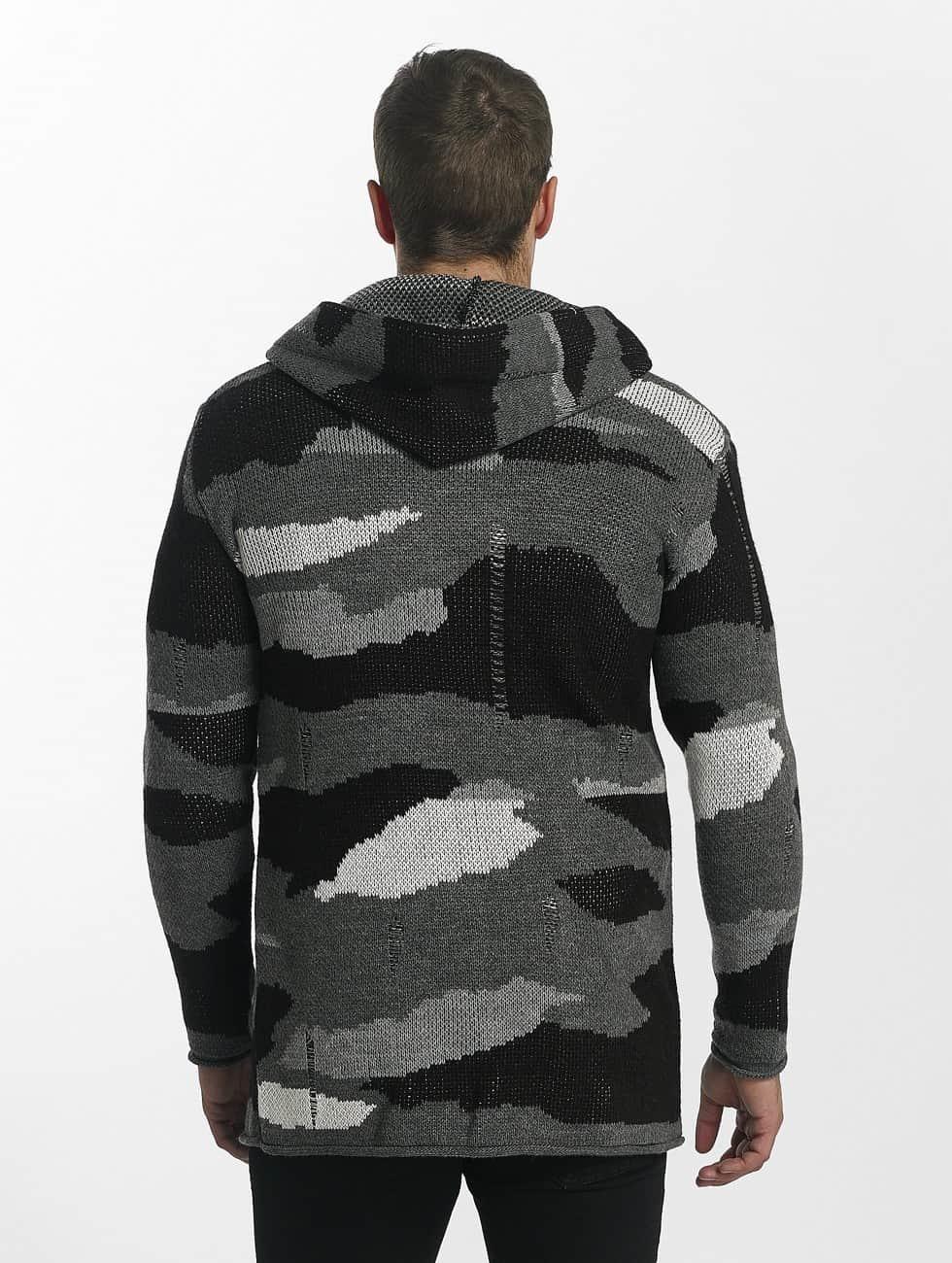 Uniplay vest Vest camouflage