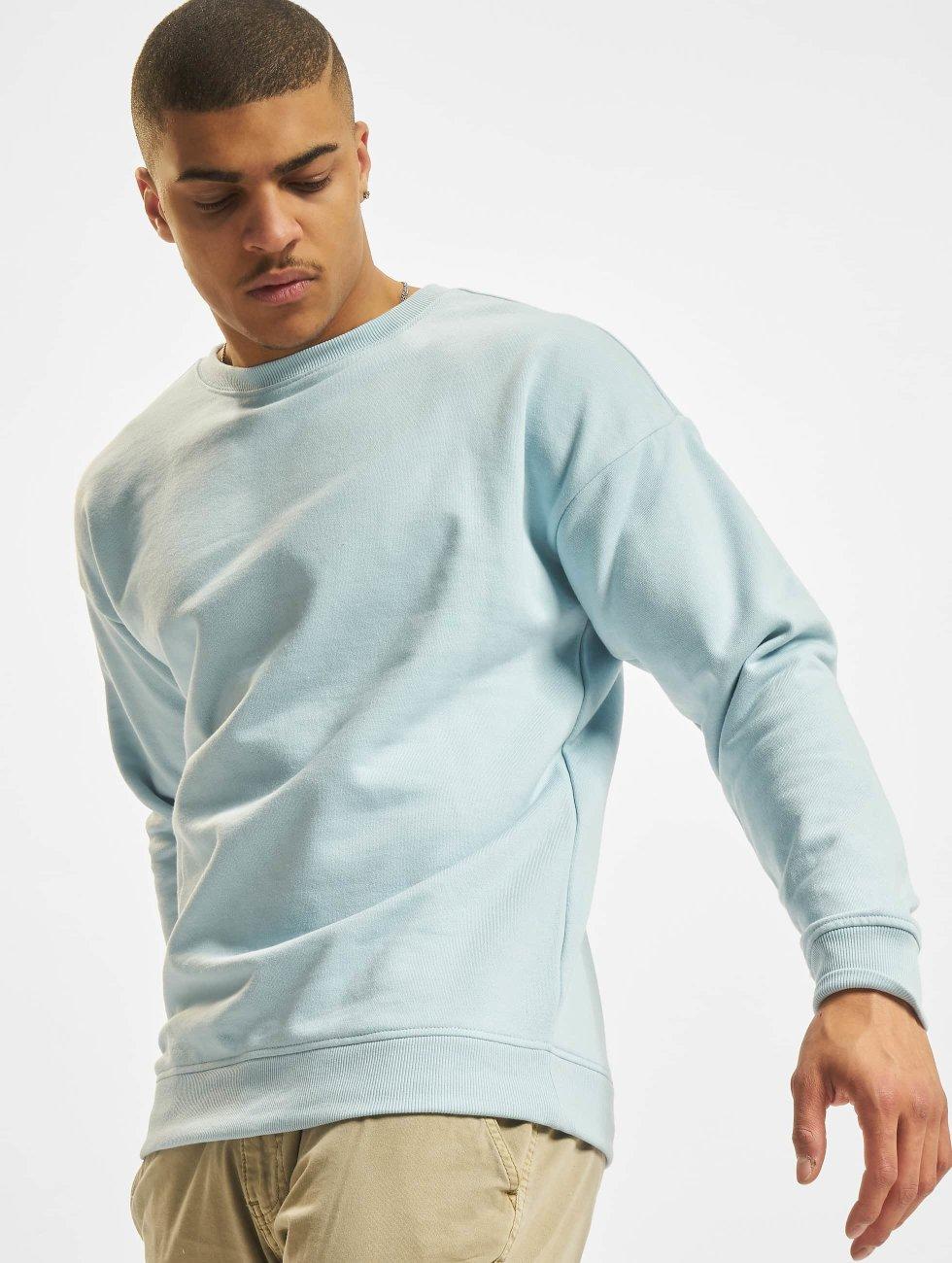Urban Classics Jumper Camden blue