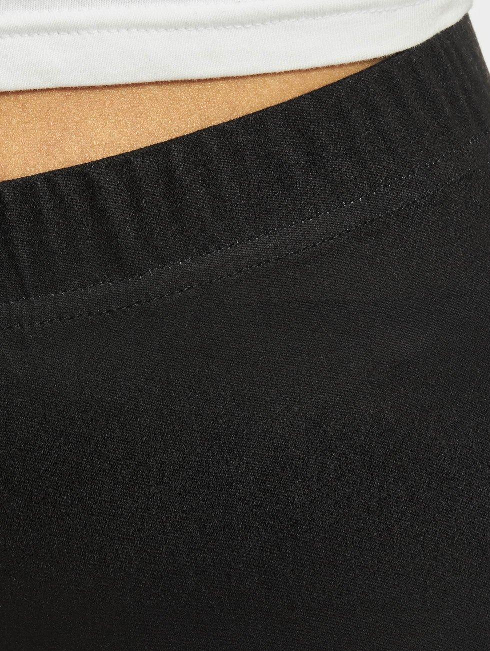 Urban Classics Legging Ladies Smoke schwarz