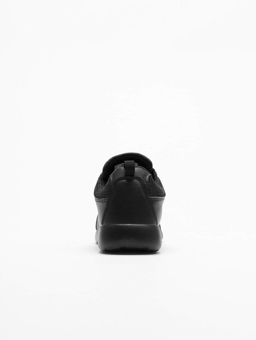 Snelle Levering Goedkope Prijs Echte Goedkope Prijs Urban Classics schoen / sneaker Light Runner S in zwart 263826 100% Gegarandeerd Te Koop Sexy Sport rZhXNC