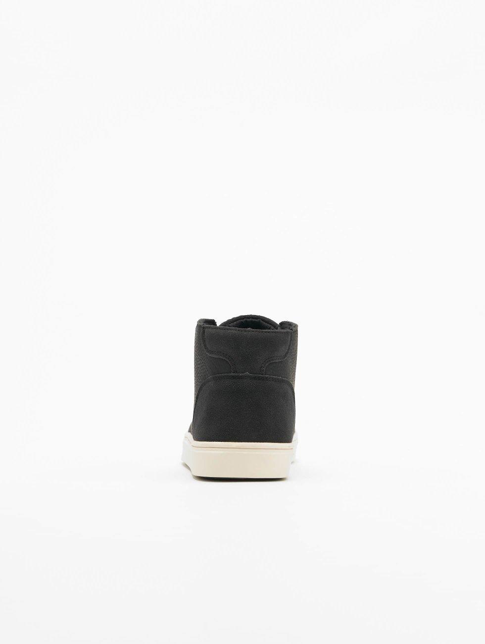 Met Paypal Online Te Koop Korting Modieuze Urban Classics schoen / sneaker Hibi Mide in zwart 293740 Korting Factory Outlet Officiële Online Betrouwbaar Online Te Koop INXhzq0O