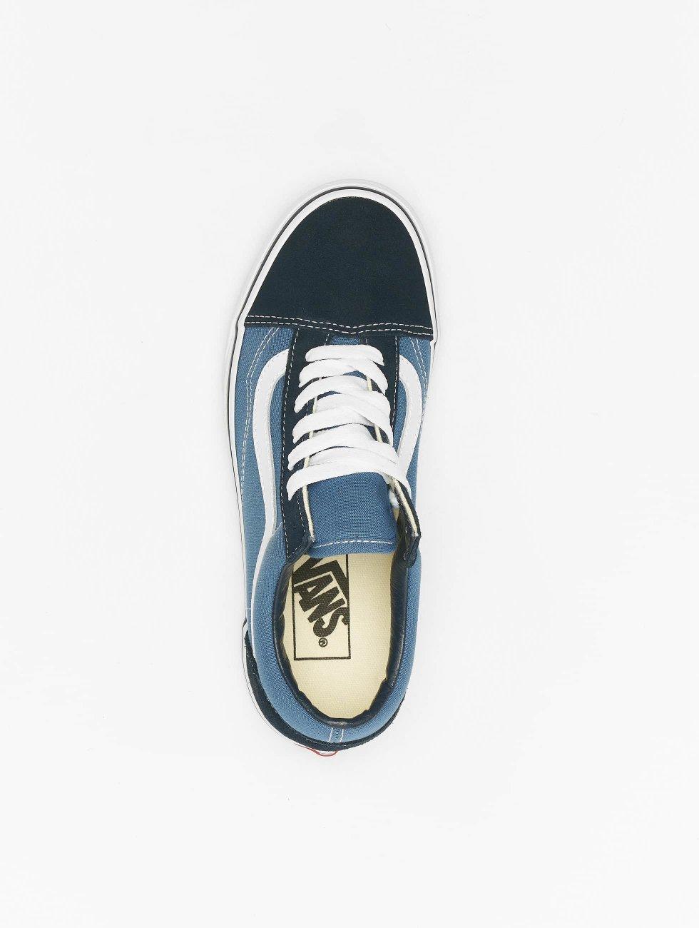 Vans schoen / sneaker UA Old Skool in blauw 303761 Outlet Nieuwe Stijlen bezoek Geweldige Prijs lymsaGm