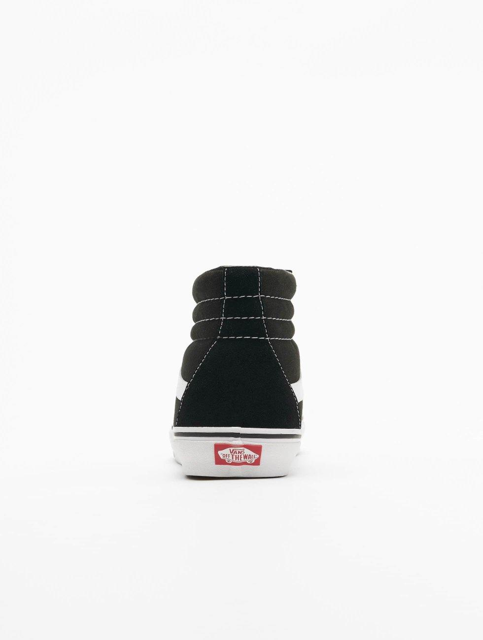 Furgoni Scarpa / Sneaker Sk8-hi 13040 Nero xyQAr