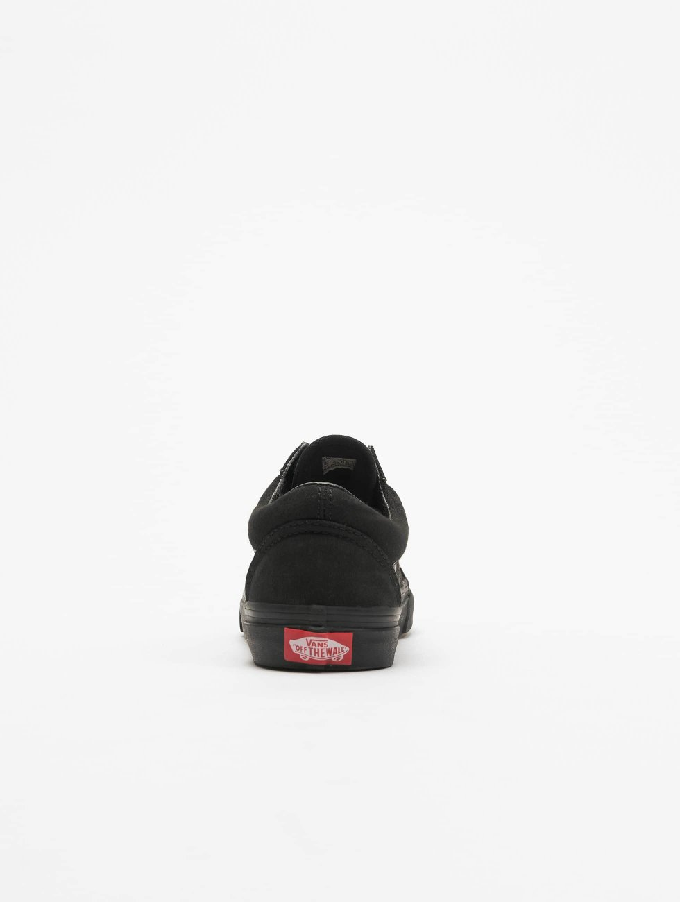 Nieuw Bezoek Outlet Mode-stijl Vans schoen / sneaker Old Skool in zwart 213086 Footlocker Finish Goedkope Online k5TUFW