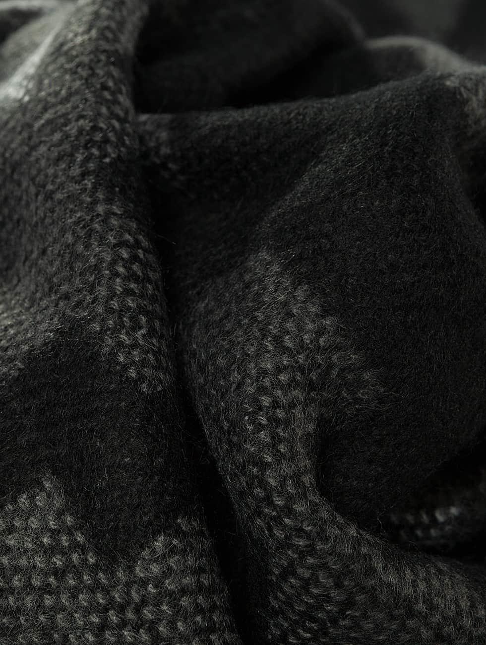 565fbc2c0f2e Vero Moda   vmVilla noir Femme Echarpe 454790