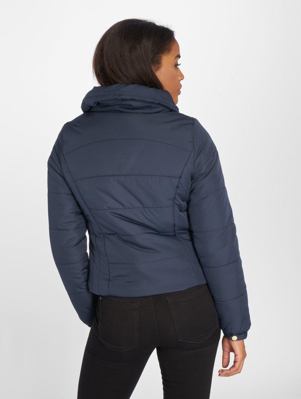 Vero Moda Gewatteerde jassen vmPapette blauw