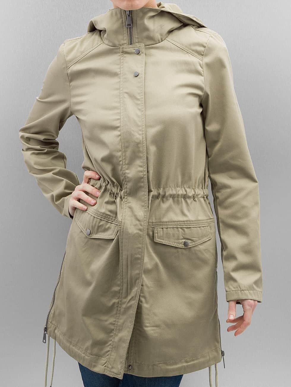Vero Moda Mantel VMCalla Abby beige