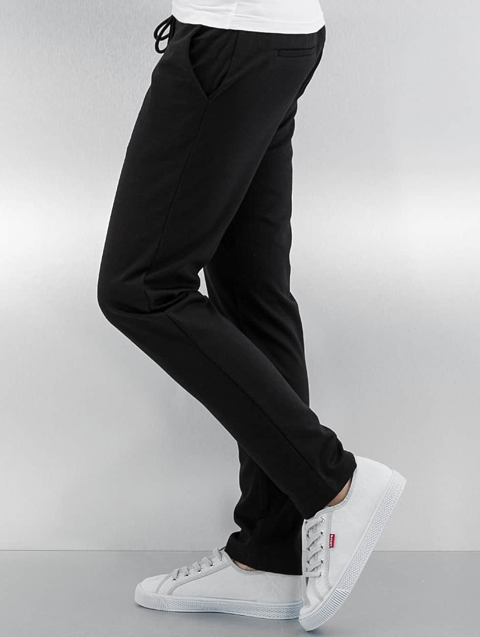 Vero Moda Sweat Pant vmCassy Ancle black