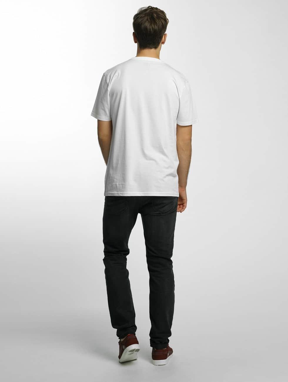Volcom T-Shirt Budy Basic blanc