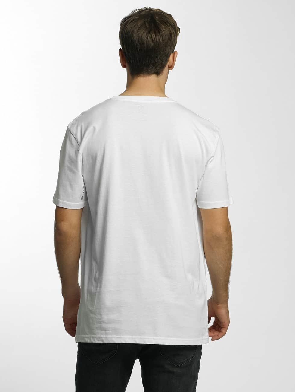 Volcom t-shirt Circle Stone Basic wit