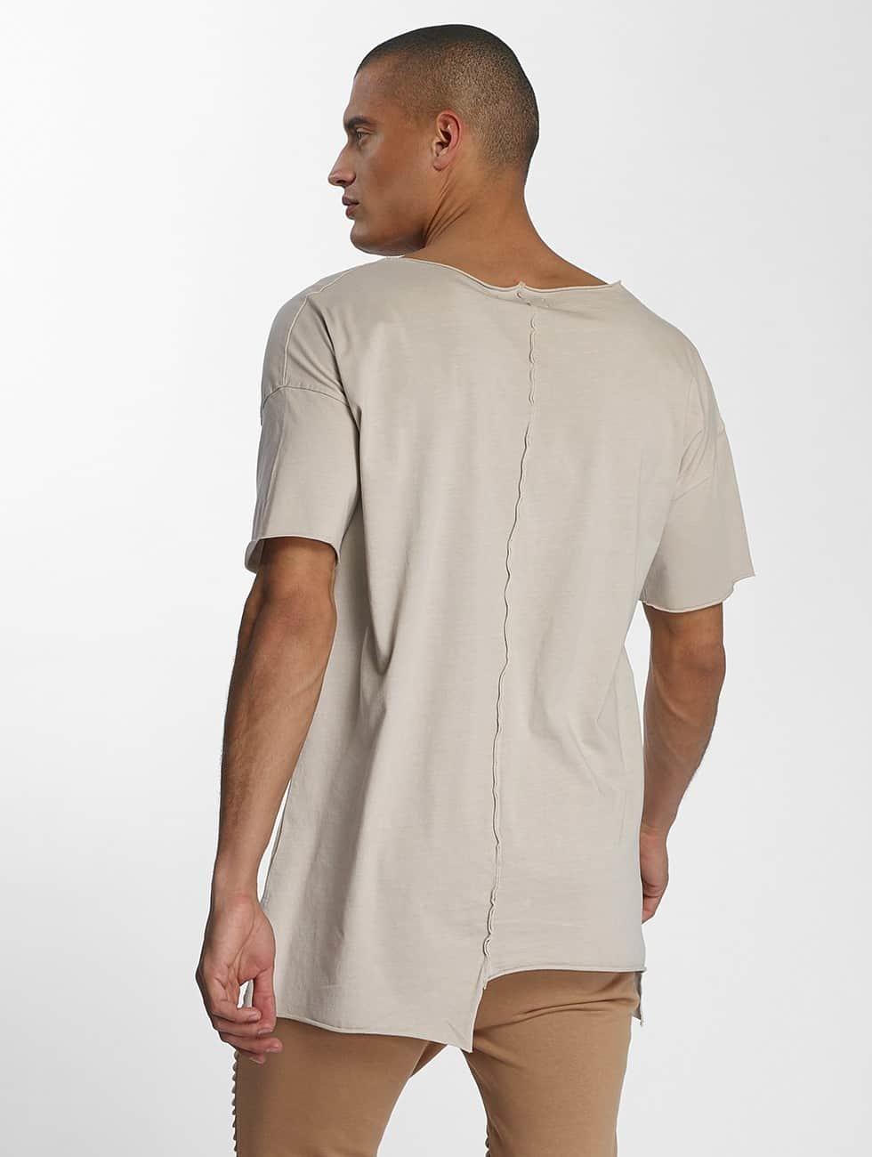 VSCT Clubwear T-Shirty Raw Naked rózowy