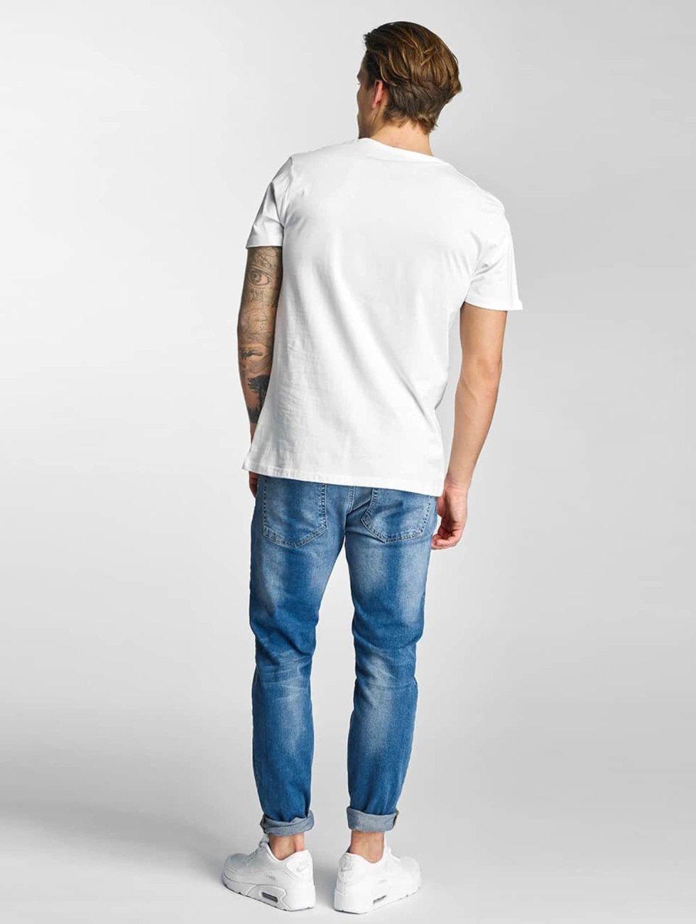 Wu-Tang T-Shirt ODB weiß