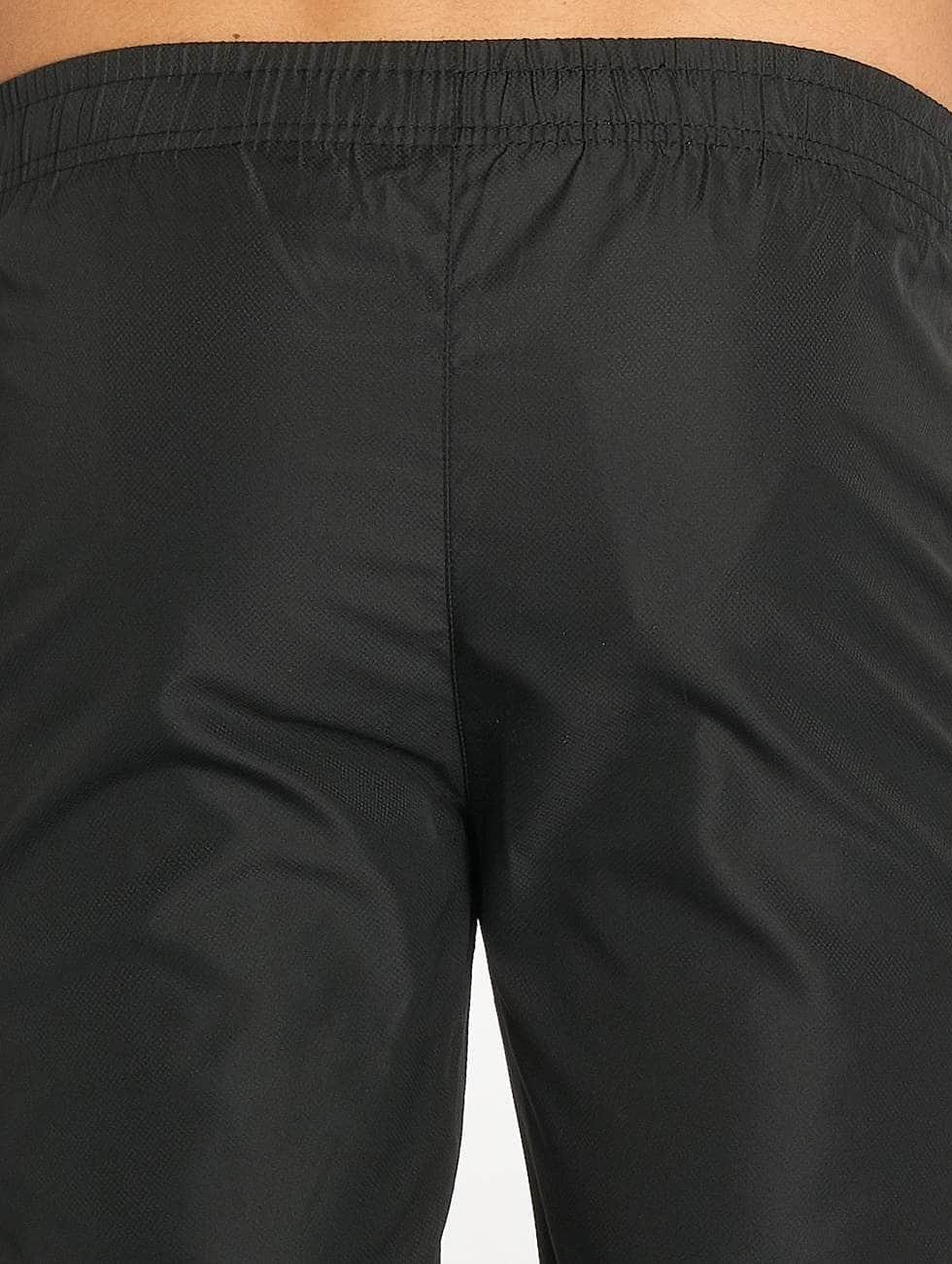 Zayne Paris Shorts Stripe svart