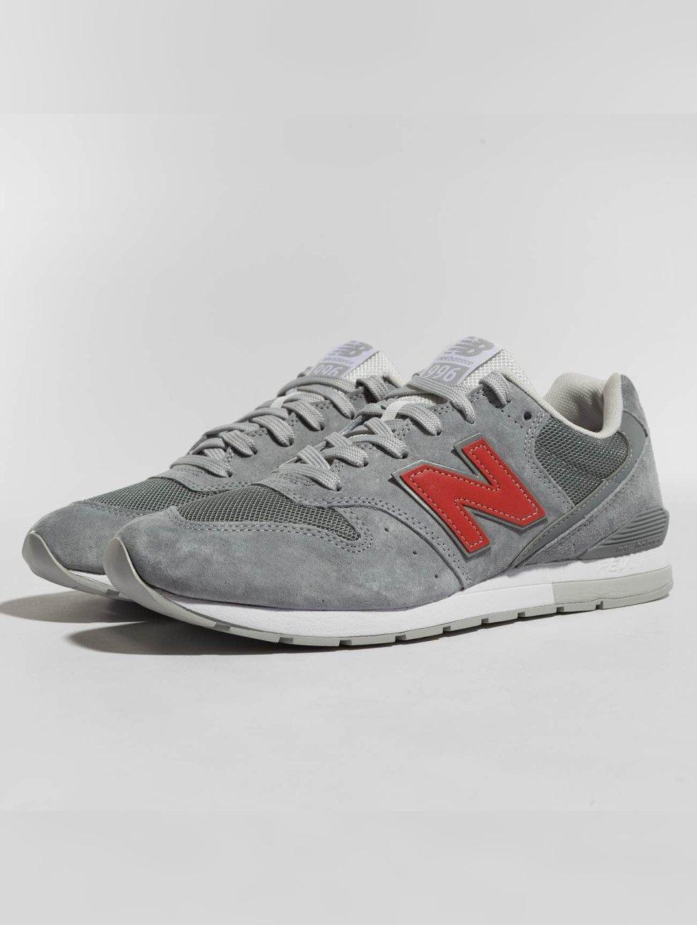 New Balance sneaker 996 grijs