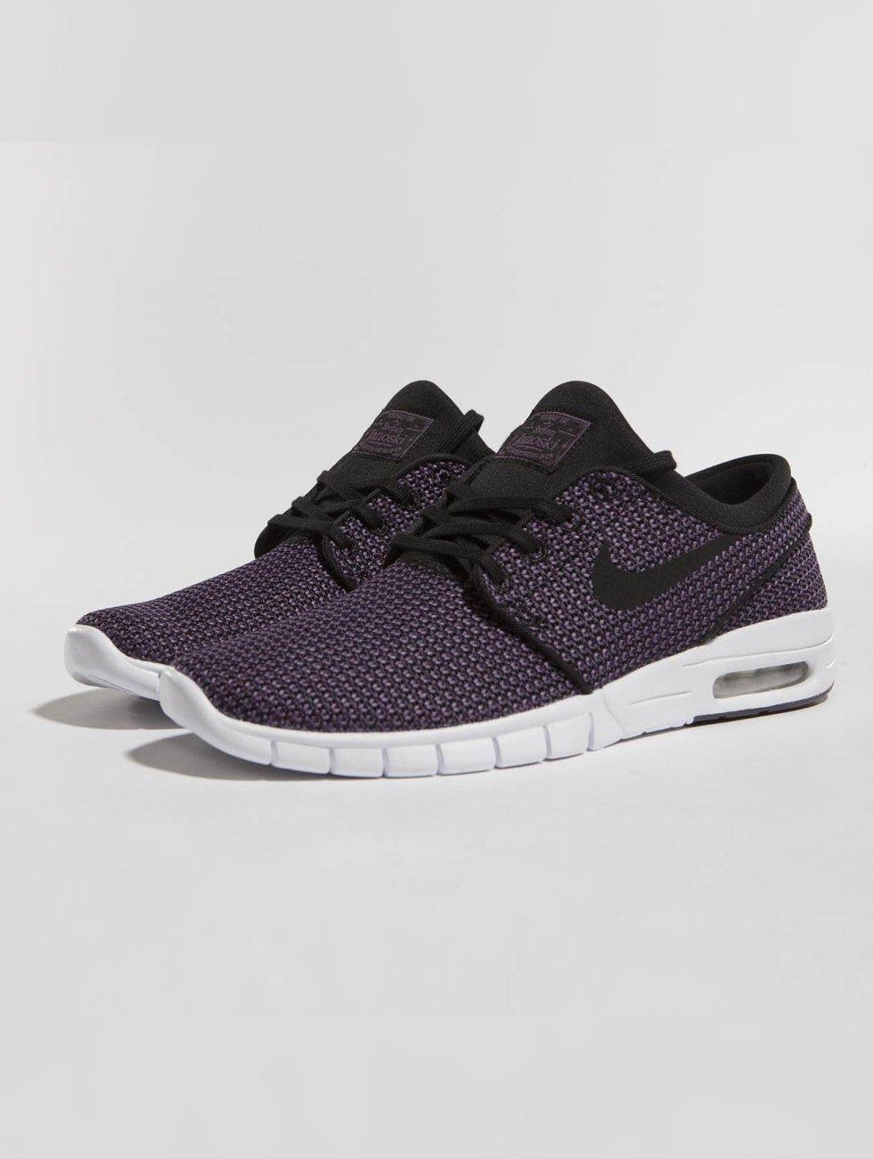 Nike Sb Scarpa / Sneaker Sb Stefan Janoski In Nero 495 641 okpp5LE