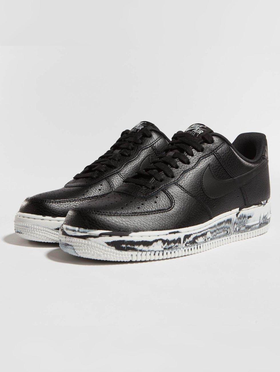 Sneaker Qpzutwx Force In 444538 `07 Nike Lv8 Schoen Zwart Air 1 wOPXuZiTk