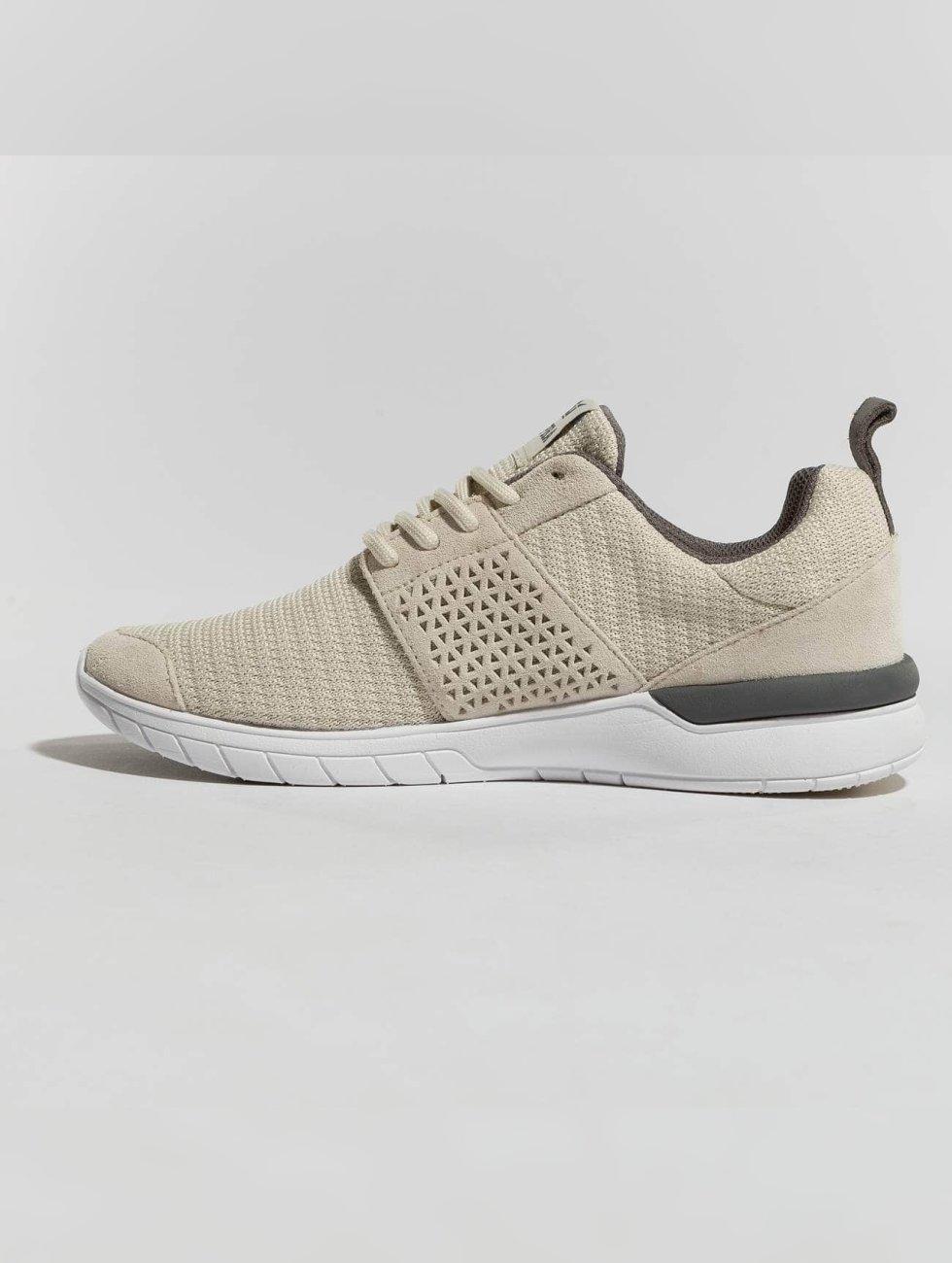 Supra Schoen / Sneaker Forbice In Beige 491.407 VrlXJY