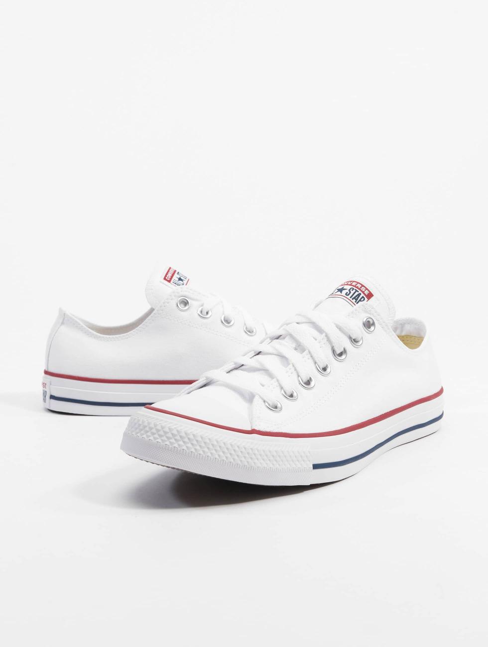 Converse Sneakers All Star Dainty Ox Chucks white