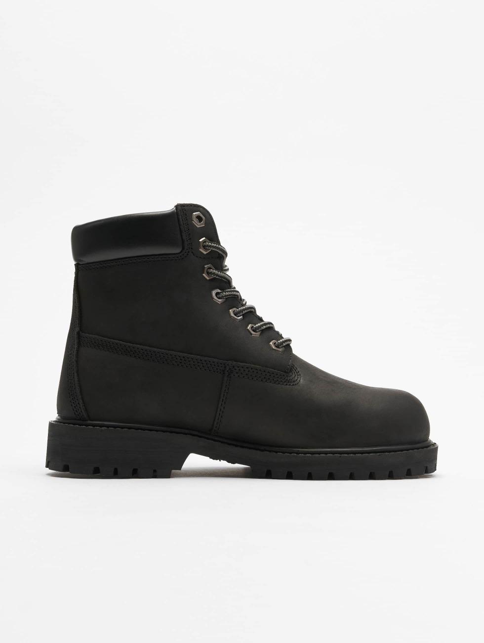Dickies Ботинки South Dakota черный