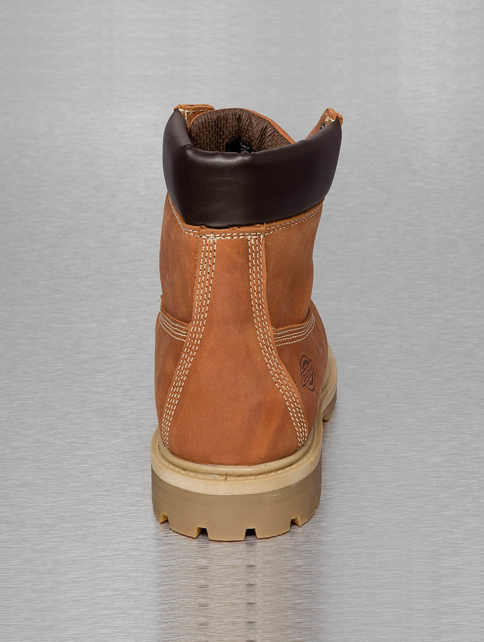 Dickies Schoen / Stivali South Dakota Negli Bruin 192187 4zQnZ4JVQ